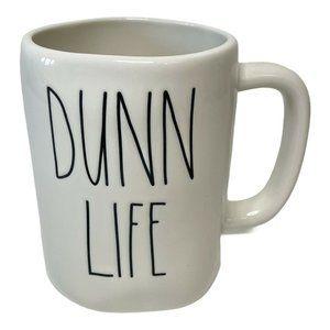 """Rae Dunn """"Dunn Life"""" Mug Artisan Collection"""
